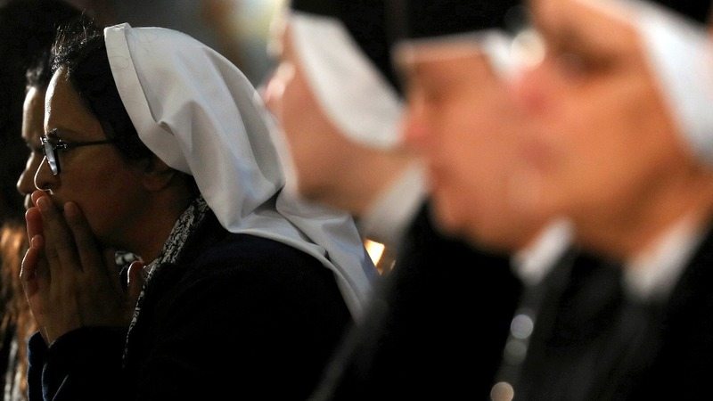 Vatican crisis turns to sexual abuse of nuns