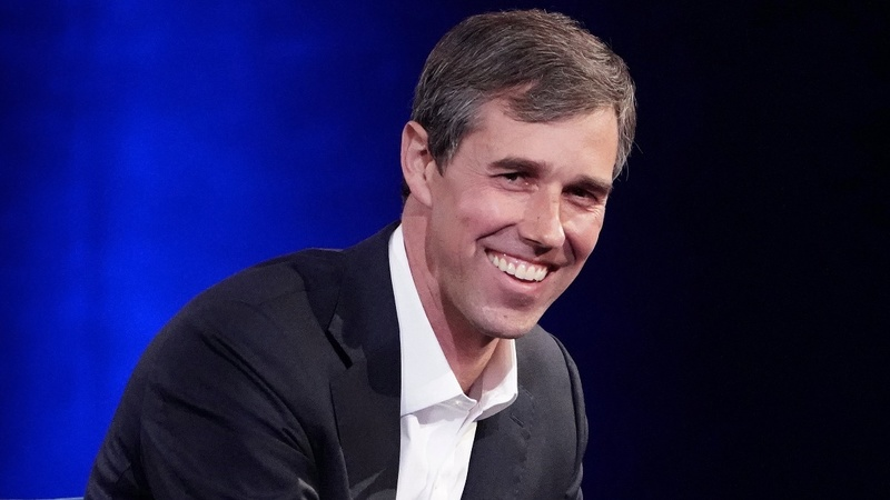 O'Rourke says will decide on 2020 run this month
