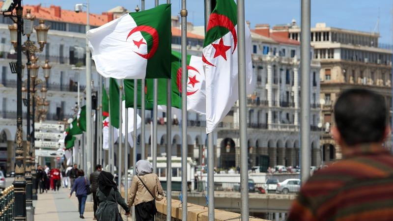 Algerian brain drain is headache for government