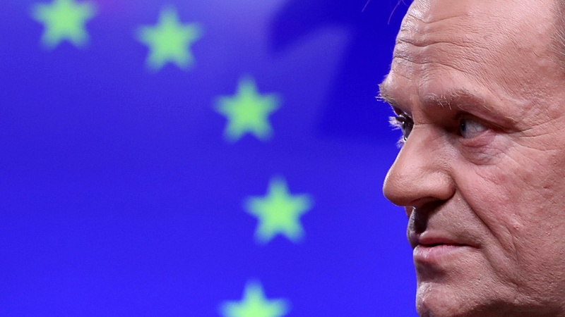 'Special place in hell': Tusk savages Brexiteers
