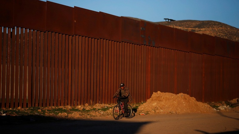 U.S. lawmakers see 'progress' in border talks