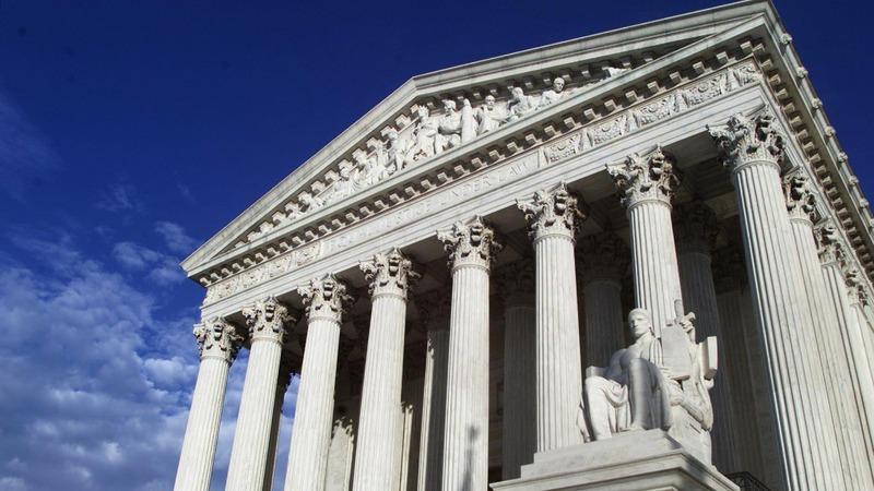 U.S. Supreme Court blocks Louisiana abortion law