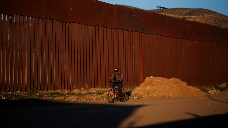 U.S. negotiators near deal on border security - reports