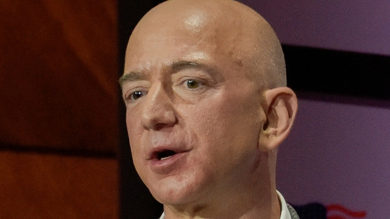 Saudi Arabia denies ties to Bezos-AMI dispute