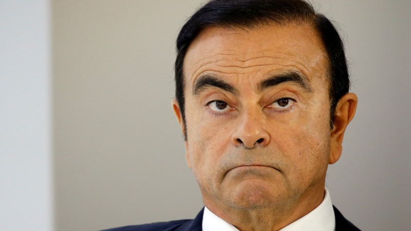 Carlos Ghosn's top lawyer abruptly resigns
