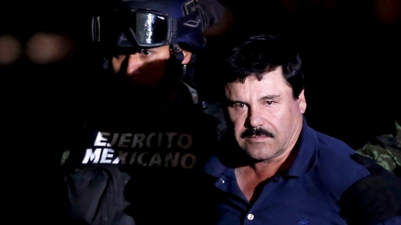 While in jail, El Chapo's former empire thrives