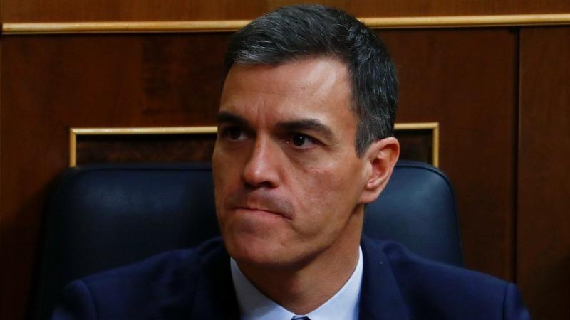 Spain looks headed toward an early election
