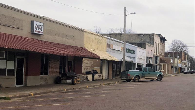 Itta Bena: the U.S. recovery's forgotten town
