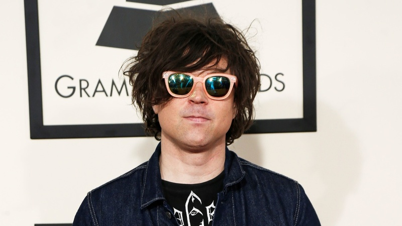 Ryan Adams calls abuse accusations 'inaccurate'