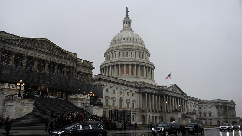 Border security deal faces vote in Congress