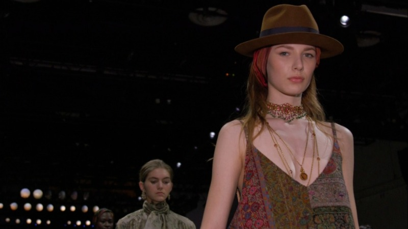 Sustainable is the new sexy at New York Fashion week