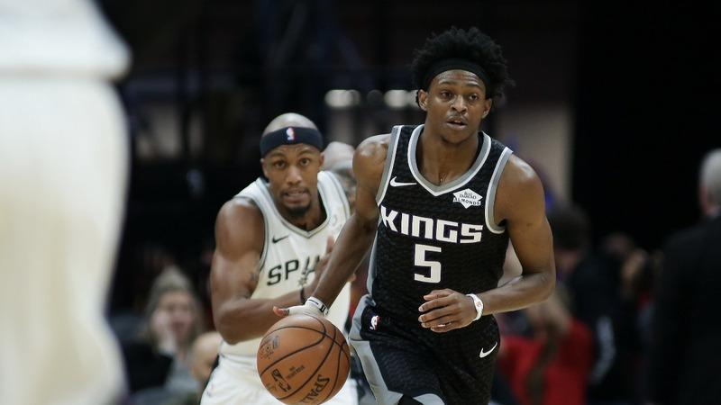 Sacramento Kings to launch 'predictions' hub