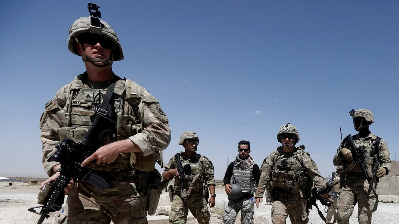 U.S. may trim over 1,000 troops from Afghanistan: general