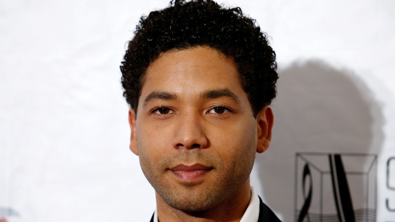 Chicago PD seek follow-up with Jussie Smollett