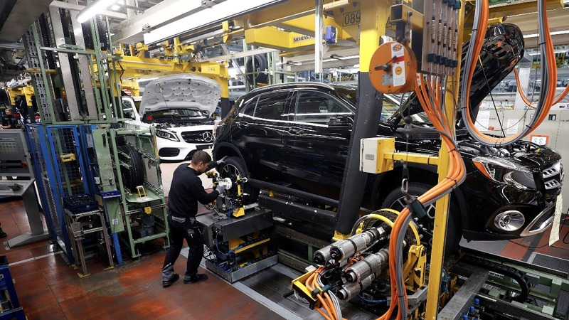 Auto tariff report already sparking backlash