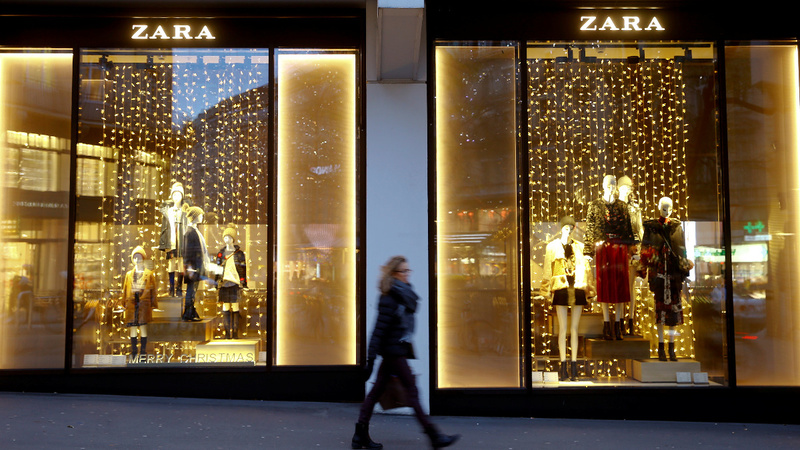 'Clothing tax' should end throwaway fashion