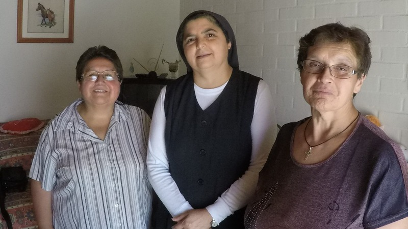 Chilean nuns relieved by Pope's recognition of abuse
