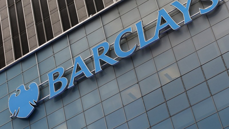 Brexit takes a bite out of Barclays earnings