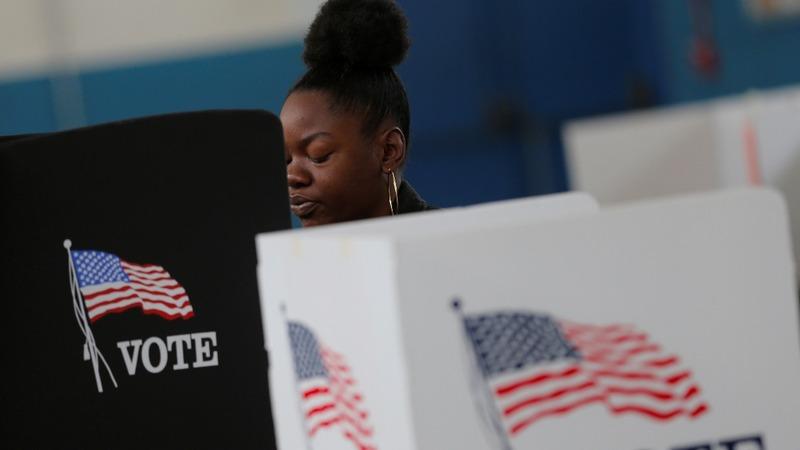 N.C. election board orders new U.S. House vote