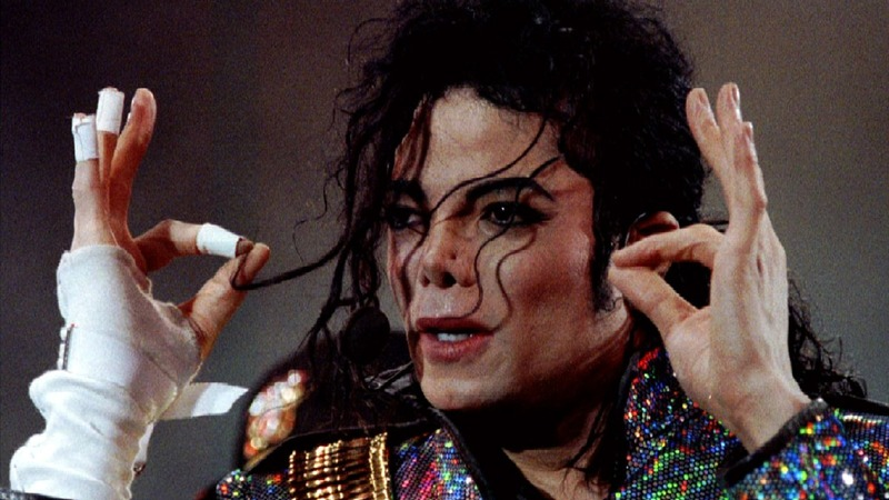 Michael Jackson estate sues HBO over new film