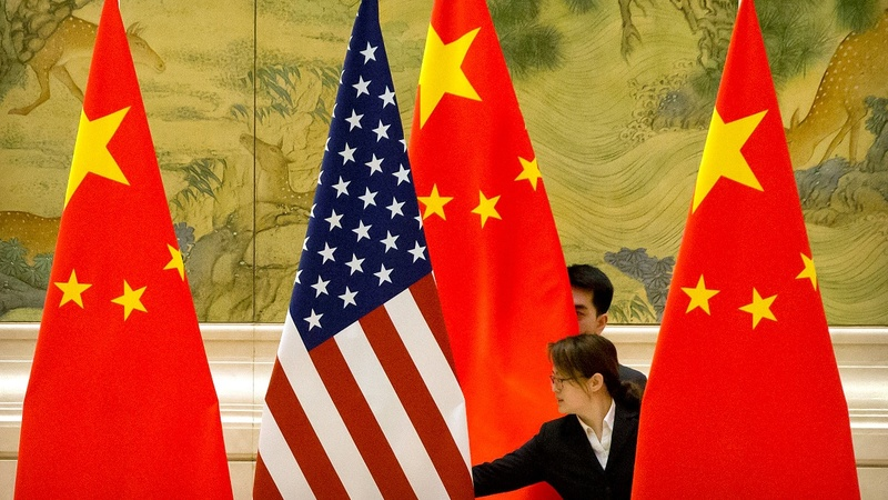 U.S. delays tariff increase on Chinese goods