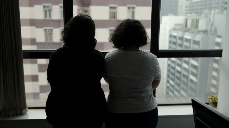 Saudi sisters trapped in Hong Kong fear for their lives