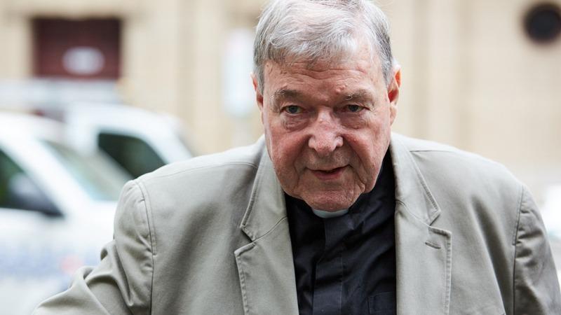 Vatican treasurer Pell found guilty of sex abuse