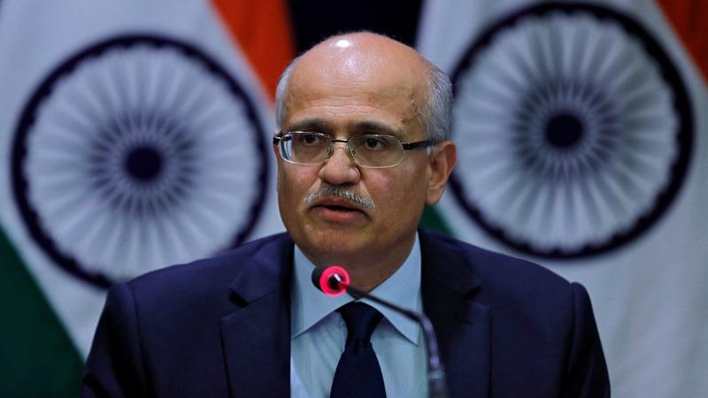 India confirms air strikes inside Pakistan