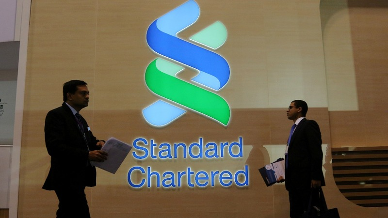 StanChart resets growth targets with cost cuts