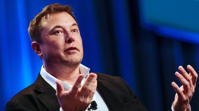 Elon Musk calls SEC 'broken' in new Twitter spat