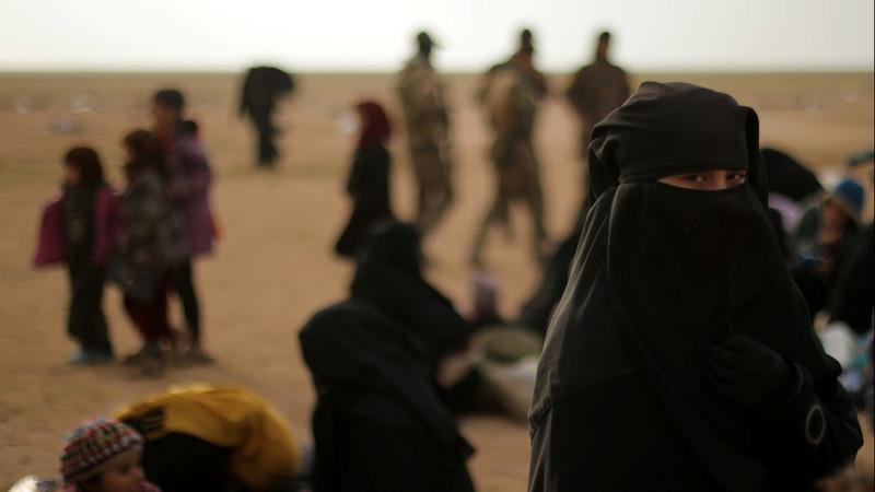 Islamic State loyalties linger despite defeat