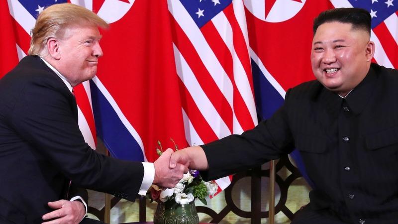 INSIGHT: Trump, Kim kick off second summit