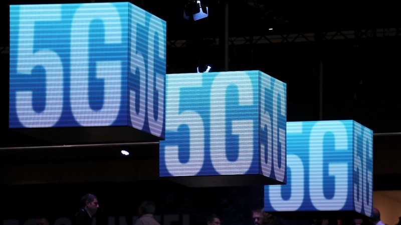 Not just phones: 5G might drive your next car