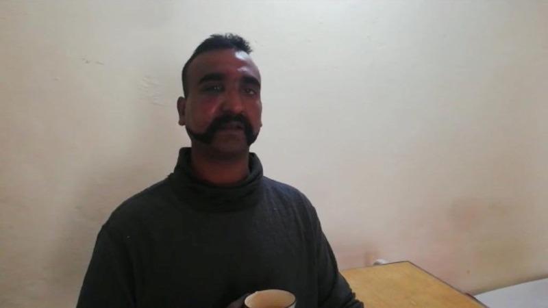 Pakistan to return captured Indian pilot