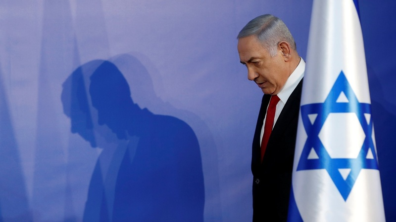 Bribery and fraud charges loom for Netanyahu