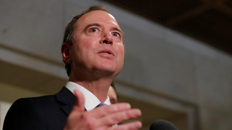 VERBATIM: Schiff says Cohen back on March 6