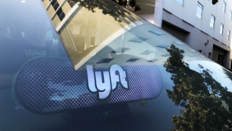 Lyft IPO filing shows sales growth, no profit