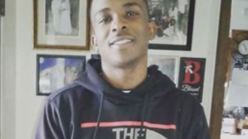 No charges for police in killing of Stephon Clark