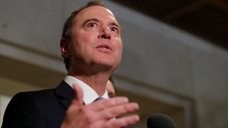 House Intel chair focusing on Moscow Trump Tower