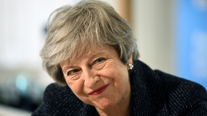 UK PM unveils $2.1bln Brexit 'bribe' fund