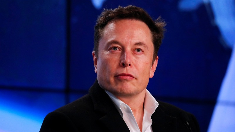 Musk says Tesla to unveil Model Y SUV in March
