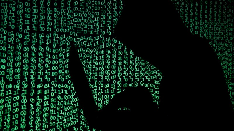 "U.S. behind on cyber threats: ""Dawn of the Code War"" author"