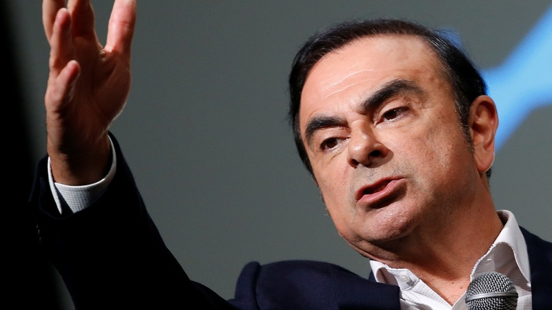 Ghosn granted bail after months in detention