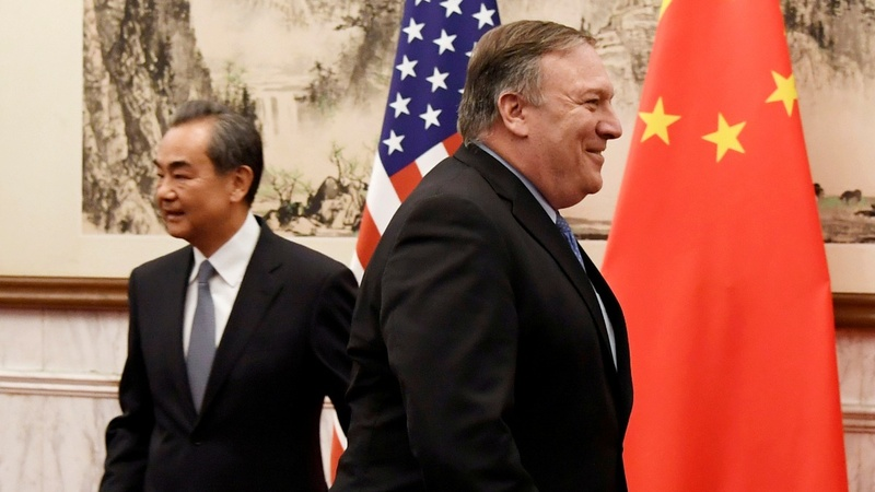 Pompeo sees more North Korea talks after Hanoi flop