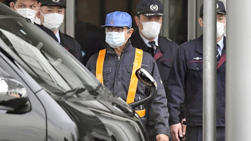 Ex-Nissan chief Ghosn out of jail on $9mln bail
