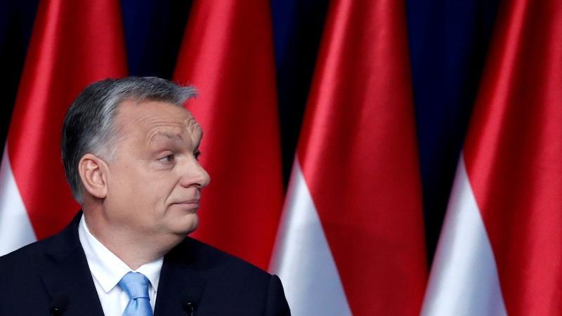 EU conservatives hand Orban an ultimatum