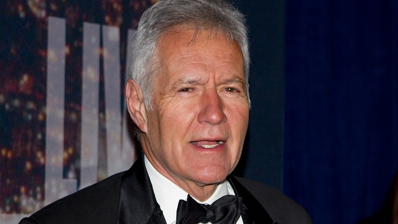 'Jeopardy!' host Trebek diagnosed with cancer