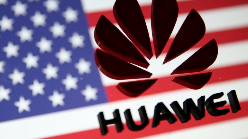 Huawei launches lawsuit against the U.S.