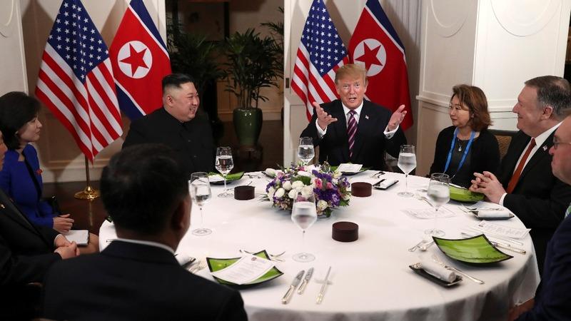 INSIGHT: North Korea's view of Trump-Kim summit