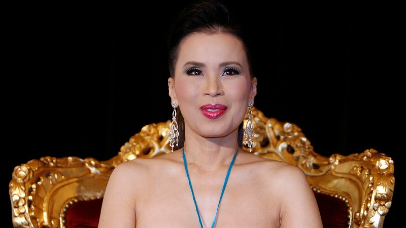 Thai court bans party for backing princess as PM